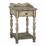 Aidan Accent Table - Pulaski