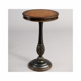 Latham Accent Table - Pulaski