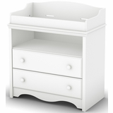 South Shore Heavenly Changing Table - 3680331