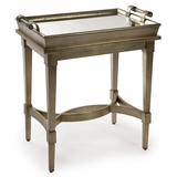 Luna Tray Top Table - IMAX - 33020