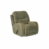 Reflections Chaise Rocker Recliner in Botanical - Catnapper