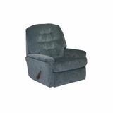 Piper Sky Rocker Recliner - Catnapper