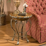 Accent Table in Heritage - Butler Furniture - BT-1521070