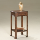 Accent Table in Plantation Cherry - Butler Furniture - BT-1486024