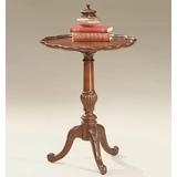 Pedestal Table in Plantation Cherry - Butler Furniture - BT-1482024