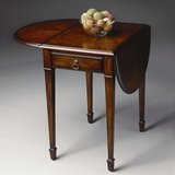 Pembroke Table Drop Leaf in Plantation Cherry - Butler Furniture - BT-1576024
