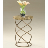 Round Accent Table - Butler Furniture - BT-2318025