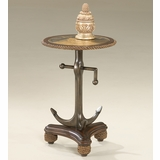 Anchor Table in Heritage - Butler Furniture - BT-2326070