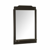 Dixon Mirror for Double Dresser - Nexera Furniture