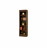 Oxford 24.5 Saratoga Cherry Bookcase by Ty Pennington - Howard Miller