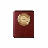 Honor Time I Clock Table/ Wall Clock - Howard Miller