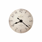 Enrico Fulvi Round Wall Clock - Howard Miller