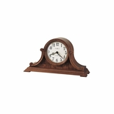 Anthony Oak Yorkshire Mantel Clock - Howard Miller