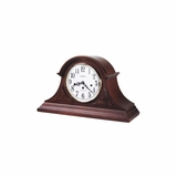Carson Chiming Mantel Clock - Howard Miller