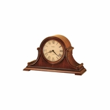 Hampton Mantel Clock in Windsor Casual - Howard Miller