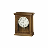 Carly Chiming Mantel Clock - Howard Miller