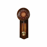 Avery Traditional Quartz Wall Clock - Howard Miller