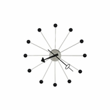 Ball Clock II 42 Oversized Wall Clock - Howard Miller