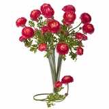 23 Ranunculus Stem (Set of 12) - Nearly Natural - 2108-BU