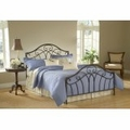 Iron Bed / Metal Bed - Josephine - Hillsdale Furniture