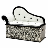 Bench Seat with Storage - Wild Side - LOD71001