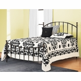 Bel Air Queen Size Bed - Hillsdale Furniture - 1469BQR