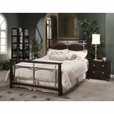 Banyan King Size Bed - Hillsdale Furniture - 1417BKR