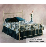 Full Size Bed - Chelsea Full Size Metal Bed
