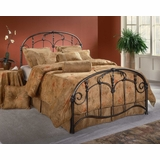 Queen Size Bed - Jacqueline Queen Size Bed - Hillsdale Furniture