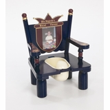 Kids Potty Chair - His Majesty's Throne - RAB40002