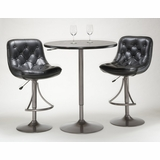 Aspen 3-Piece Pub Set - Hillsdale Furniture - 4189PTBGA