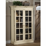 Bookcase - Wilshire Large Library Cabinet - Hillsdale Furniture - 4508-899