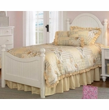 Westfield Full Size Bed - Hillsdale Furniture - 1354BFR