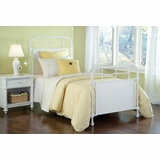 Kensington Full Size Bed - Hillsdale Furniture - 1708BFR