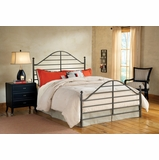 Trenton Full Size Bed - Hillsdale Furniture - 1686BFR