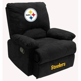 NFL Pittsburgh Steelers Fan Favorite Recliner - Imperial International - 817629