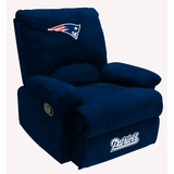 NFL New England Patriots Fan Favorite Recliner - Imperial International - 817622