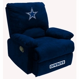 NFL Dallas Cowboys Fan Favorite Recliner - Imperial International - 817612