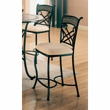 Ardith 24 Bar Stool (Set of 2) - Coaster - 120669-SET