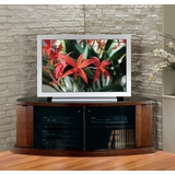 Corner Flat Panel / Flat Screen TV Stand - Concerto - JSP Furniture - C-40-C