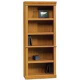 Orchard Hills Library Carolina Oak - Sauder Furniture - 402172