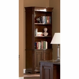 Bookcase in Cherry Archaize - Coaster