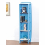 59 x 18 Bookcase - Legare Furniture - BCBM-110