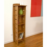 59 x 18 Bookcase - Legare Furniture - BCAO-110