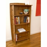 59 x 31 Bookcase - Legare Furniture - BCAO-120