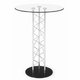 Bar Table - Chardonnay Bar Table - Zuo Modern - 621111