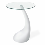 Accent Table - Jupiter Bistro Table - Zuo Modern - 103112