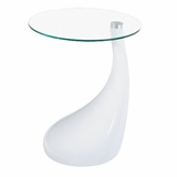Accent Table - Jupiter Side Table - Zuo Modern - 103122