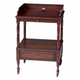 Accent Table - Sloan Square Side Table - Cooper Classics - 5823