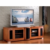 Flat Panel / Flat Screen TV Stand - Allegro - JSP Furniture - A-80-C